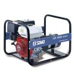 Портативная электростанция SDMO HX 4000C