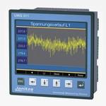 анализатор качества электроэнергии UMG 511 , www.janitza.de