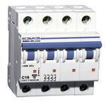 Автоматический выключатель ВМ63-4