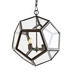 107962 Eichholtz Lantern Yorkshire L