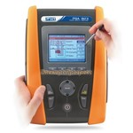 МЭТ-5080 многофункциональный электрический тестер - анализатор качества электроэнергии
