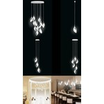 Светильник Murano Due Nia Pendelleuchte, Depends on lamp size