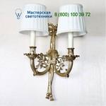 Настенный светильник WB6051/2.92 Lucciola