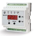 Контроллер управления температурными приборами МСК-301-83