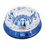 HL802 Точечный светильник 20W JC G4 Голубой
