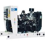 FG WILSON UG11P1S (11 кВт / 11 кВА) однофазный газо-поршневой