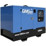 Дизельная электростанция GMM44S