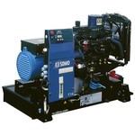 Дизель-генераторная установка фирмы SDMO T 16K