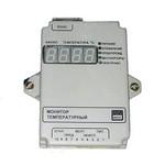 Прибор мониторинга температуры сухих трансформаторов МТСТ34