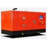 Дизель генератор от производителя двигатель Lombardini 400/230 /23.7 кВт по цене 6 791 USD