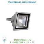 Lucide LED-FLOOD IP54 1x50W Silber Grau уличный светильник 14800/50/36