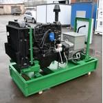 АД-30 / АД30С / АД 30 дизель генератор