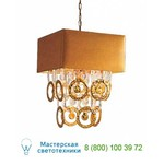 2576/05LA 3001/pyt. oro Rings подвесной светильник Eurolampart