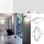 Mesmeri LED wall sconce Artemide светильник, LED 1x27W