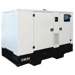 Дизель генератор GMI50S