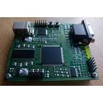 Микросхема  AD7821KP PLCC20