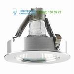 Alu satin CASPICO35.14 PSM Lighting, светильник > Ceiling lights > Recessed lights