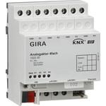 102200 KNX/EIB Системные устройства KNX/EIB Аналоговый выход, 4-канальн