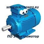 Электродвигатель АИР315S6 (4А315S6), 110 кВт.