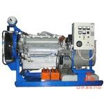 Дизельная электростанция АД150 (ЯМЗ)