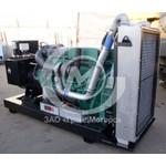 Дизельная электростанция  GMV600 номинальной мощности - 550 кВА