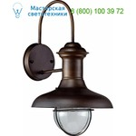 71140 Faro ESTORIL-P Rust wall lamp, настенный светильник