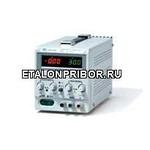GPS-1830D - источник питания постоянного тока