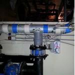 Электронный преобразователь солей жесткости (умягчитель)воды Термоплюс-М-90