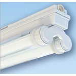 Люминесцентный светильник ПВЛМ-П-2х36-002 2х36Вт, лампа Т8, IP65 | арт. 06236002 | АСТЗ