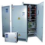 Преобразователи частоты серии ПЧ-ТТПТ для частотно-регулируемого асинхронного двигателя