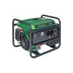 Генератор бензиновый Hitachi E40 3,3/4,0 кВт, 3-фазный