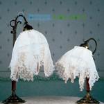 Jago I Romantici ROL 011, Настольная лампа