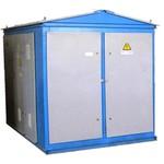 Комплектные двухтрансформаторные подстанции мощностью от 25 до 2500 кВА на напряжение 6 или 10 кВ. Проходные(тупиковые)
