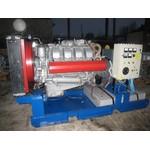 Стационарные электростанции 200 кВт (ДЭС-200)
