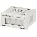 Цифровой 7-разрядный таймер с ЖК-дисплеем LE7N-M