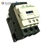 LC1D25B7 Контактор D 3Р,25 A,НО+НЗ,24V 50/60 ГЦ,Зажим под винт, (max 39)