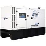 Дизельный генератор SDMO Rental Power Solutions R135