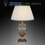 Martinez Y Orts  9579/1PP D-67 24K настольная лампа
