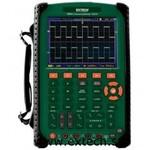 Extech MS6200 - Портативный двухканальный осциллограф