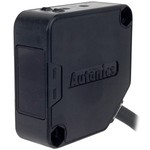 BEN3M-PFR Компактный фотодатчик, 12-24VDC / 24-240VAC, сраб. 0,1 - 3 м, Autonics