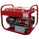 Бензиновая электростанция 4,2-230 ВХ-БСГ