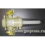 ЛСР (КС) -1*   Светильник люминесцентный рудничный.