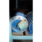 АИР63А4 0.25кВт 1500об/мин 220/380В лапа-фланец