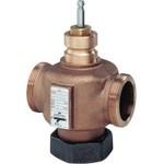 Регулирующий двухходовой клапан N4363 Siemens VVG41.11, VVG41.12, VVG41.13, VVG41.14, VVG41.15, VVG41.20, VVG41.25, VVG41.32, VVG41.40, VVG41.50.