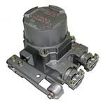Выключатель путевой взрывозащищённый ВПВ-4М