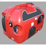 Бензин генератор Энерго SGE 1001M. Портативный бензогенератор 0.85 кВт.