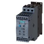 Устройство плавного пуска 22 КВт/400В, 45A, 3RW4036-1BB14, Siemens, в наличии