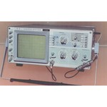Осциллограф двухлучевой двухканальный С1-96