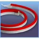 Флекс неон с цветной оболочкой LN-FX(C)-50-240V-R