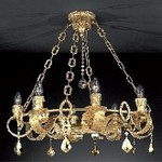 L 975/8.28 975 La Lampada, Подвесной светильник